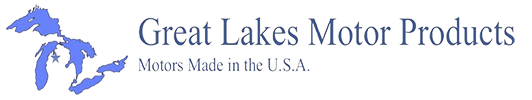 Great Lakes Motor Products Logo